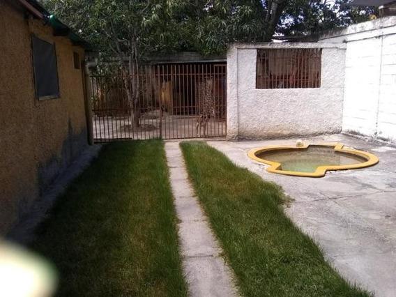 Casas En Venta Cabudare Cabudare 20-2804 Rg