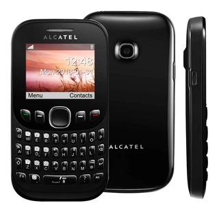 Alcatel 3000 - Um Chip, Mp3, Rádio Fm - Exposição