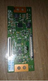 T-con Lg 32lb550b / 32lf585b / 32lf550b Código Nbd13g 3537b1