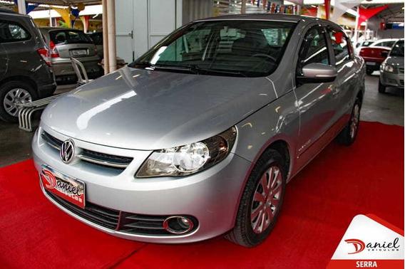 Volkswagen Voyage Comfortline 1.6 Total Flex 4p 2013