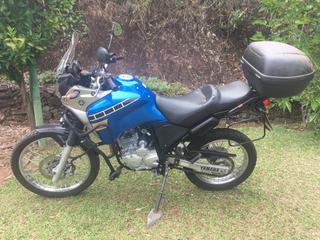 Moto Yamaha Tenere Xtz 250 - 2012