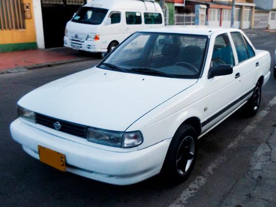Nissan Sentra 1992 Mecanico