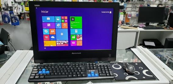 All-in-one Lenovo E73z, Core I5 8 Gb 500gb 20 Led + Brinde!!