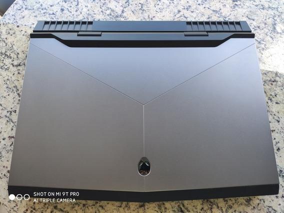 Alienware R4 17 I7 7700 16gb 128ssd/1 Tb Gtx 1060 6gb