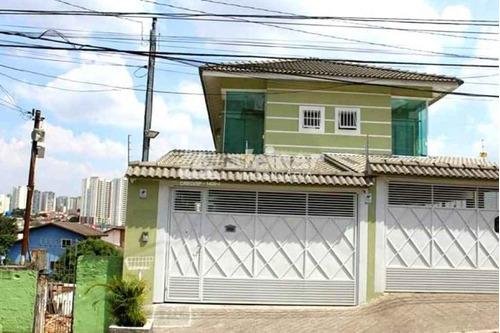 Imagem 1 de 14 de Venda Sobrado 3 Dormitórios Parque Renato Maia Guarulhos R$ 970.000,00 - 34613v