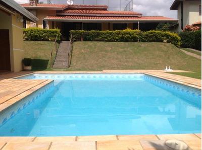 Casa Com 3 Dormitórios À Venda, 218 M² Por R$ 900.000 - Alpes D