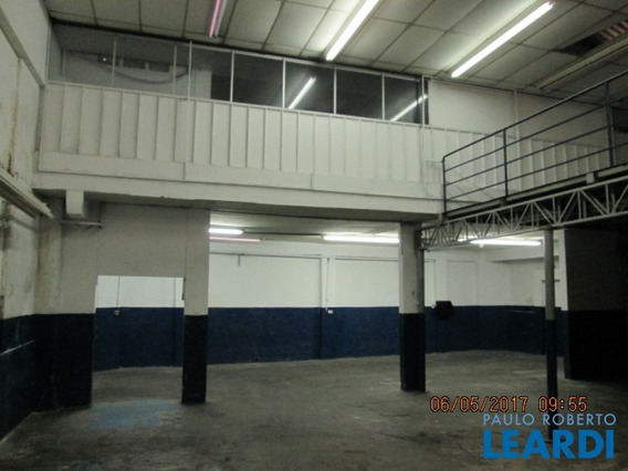 Galpão - Vila Anastácio - Sp - 530699