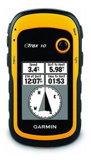 Garmin Etrex 10 Gps De Mano Georeferenciacion Áreas Nuevo