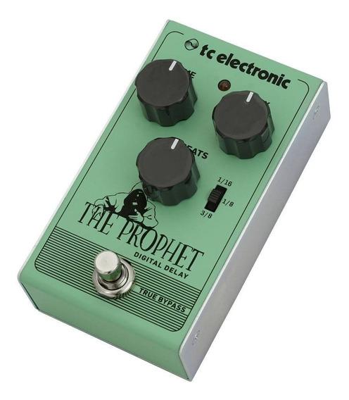 Pedal Tc Electronic The Prophet Digital Delay+ Frete Gratis