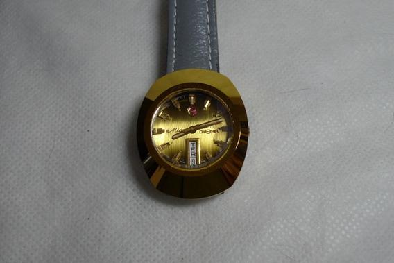 Relógio Mido Rado Diastar Automatico Masculino Raro -rolex-