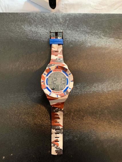 Relógio Marca Americana Rockwell