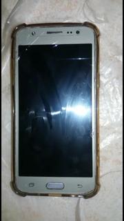 Vendo Celular J5 Para Uso Ou Retirada De Peças