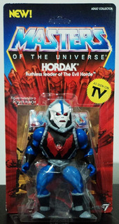 Hordak Masters Of The Universe Vintage Figure By Super7