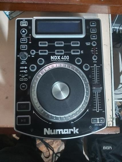 Par De Cdj Numark Ndx400