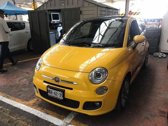 Fiat 500 1.4 3p Sport L4 Man Mt 2015