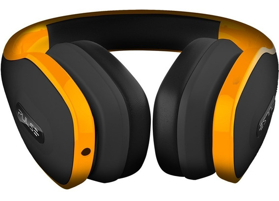 Headphone Pulse Over Ear Hands Free Com Microfone Ph148
