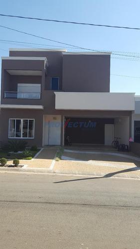 Casa À Venda Em Parque Hortolândia - Ca249212