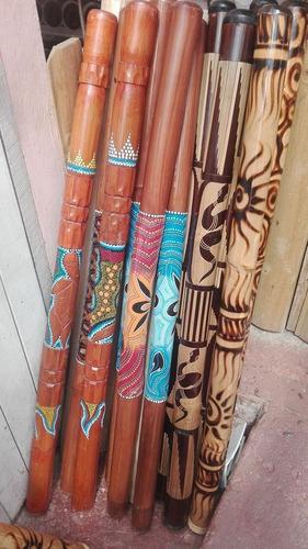 Didgeridoo Chile !!  El Mejor Precio Y Envios A Todo Chile !