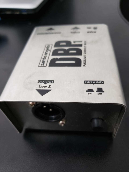 Direct Box Dbp1 - Santoangelo
