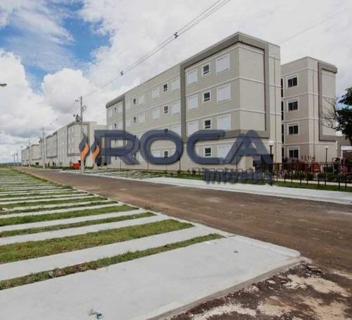 Aluguel De Apartamentos / Padrão  Na Cidade De São Carlos 27462