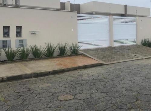 Casa A 1,2km Do Mar Em Itanhaém-sp