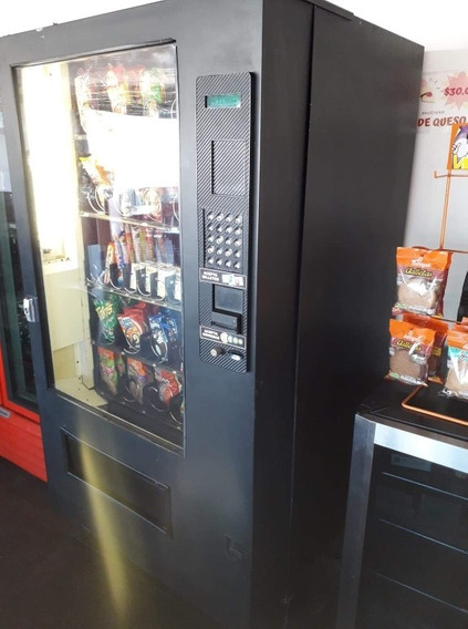 Vending (expendedora)