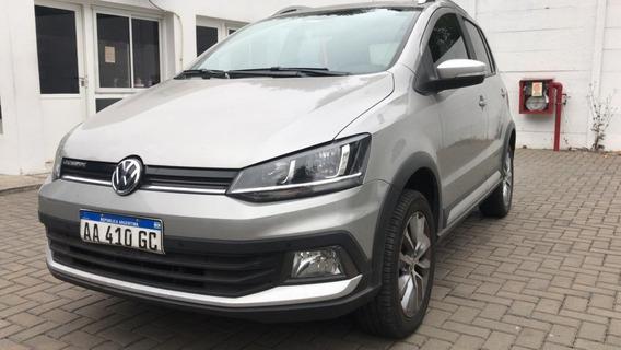 Volkswagen Crossfox - Darc Autos Usados Garantizados
