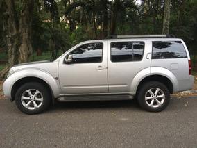 Nissan Pathfinder 4.0 Le 5p