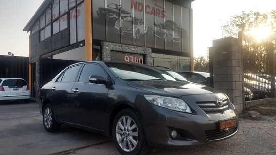 Toyota Corolla 2008 1.8 Se-g At