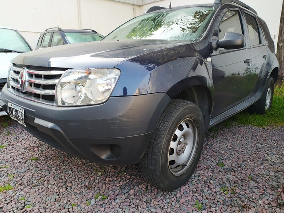 Renault Duster Expression 1.6 2012 (gm)