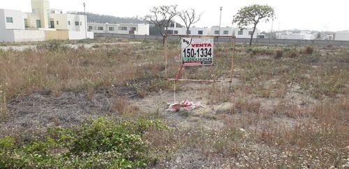 Terreno De 155 M2 En Venta En Fracc. Real Mandinga. Riviera Veracruzana