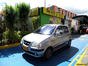 Hyundai Santro Santro