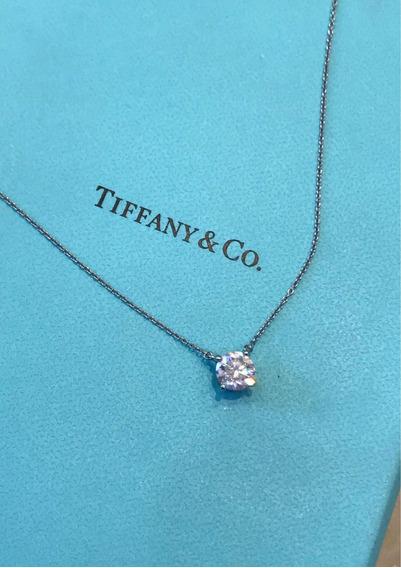 Ponto De Luz Tiffany & Co. - Original!