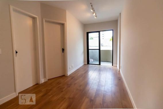 Apartamento À Venda - Moema, 1 Quarto, 32 - S892943848