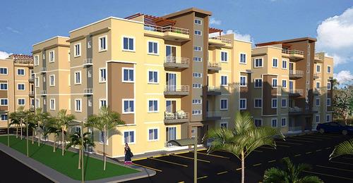 Vendo Apartamento En Naco