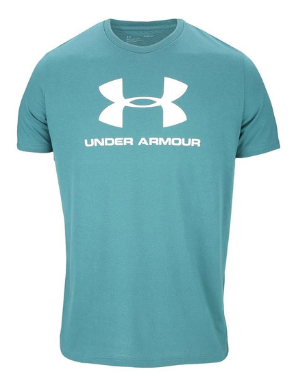 Remera Under Armour Sportstyle 2022130-dx