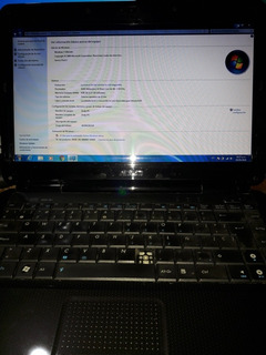 Notebook Asus K40ab A Revisar Video