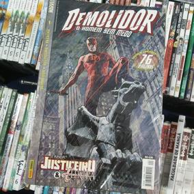 Demolidor Completo 35 Edições (2004 - 2006)com Frete Incluso