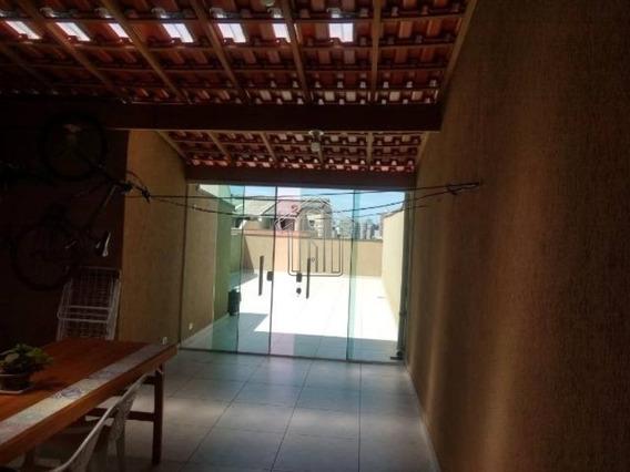 Apartamento Em Condomínio Cobertura Para Venda No Bairro Parque Das Nações - 10533ig