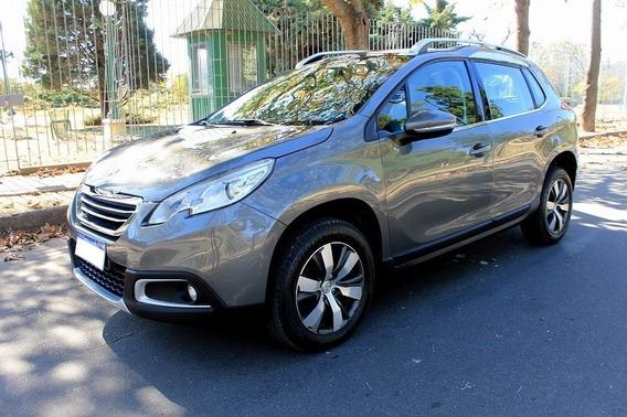 Peugeot 2008 Feline 1.6 2016