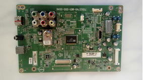 Placa Principal Philips 39pfl3008d