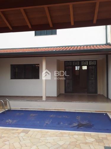 Casa À Venda Em Parque Das Flores - Ca003506