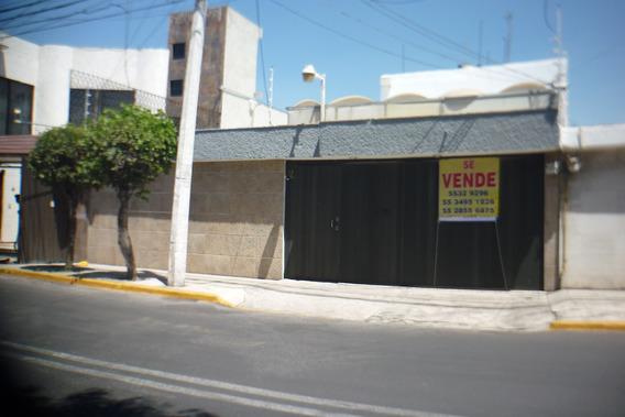 Excelente Casa En Villa Cuemanco, En La Alcaldía Tlalpan.