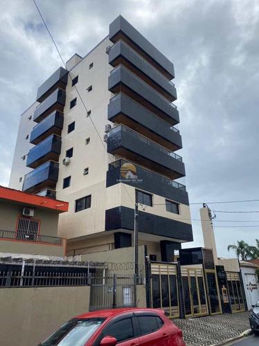 Imagem 1 de 16 de Apartamento Com 1 Dorm, Tupi, Praia Grande - R$ 210 Mil, Cod: 6220 - V6220