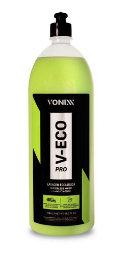 Imagem 1 de 1 de V-eco Lava A Seco Concentrado 1,5l Vonixx