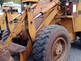 Maquinaria De Construção Pás Carregadeiras W 20 B