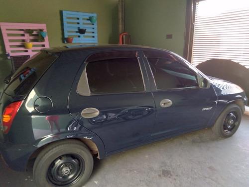 Chevrolet, Celta 2005