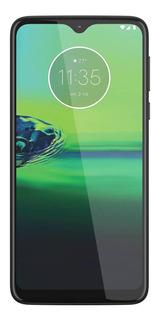 Moto G8 Play Dual SIM 32 GB Knight gray 2 GB RAM