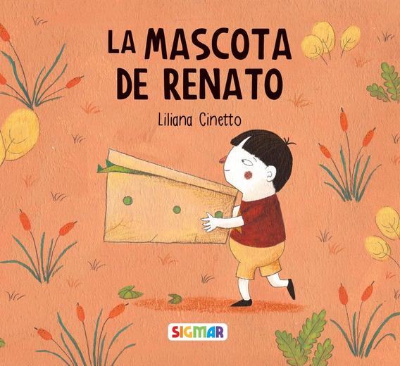 La Mascota De Renato Colección Calabaza