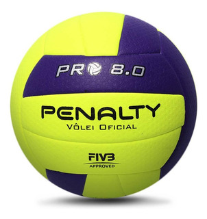 Bola De Vôlei Penalty 8.0 Oficial Fivb 2019